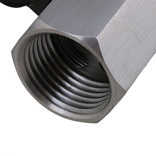 BQLZR Water Flow Switch Magnetic Stainless Steel Water Sensor by BQLZR (Image #4)