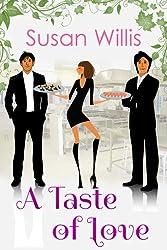 A Taste of Love (English Edition)