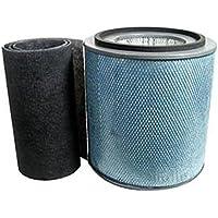 HealthMate Jr. Plus 250 Filter (FR250) with BLACK prefilter