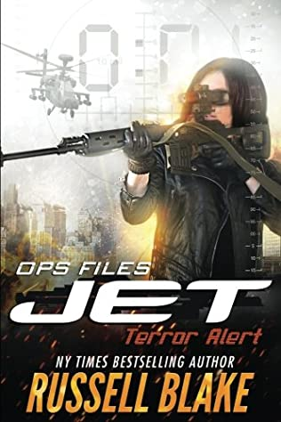 book cover of Terror Alert