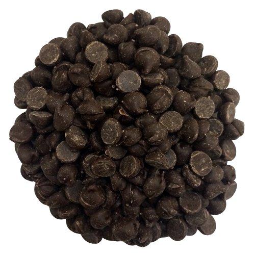 Callebaut Sugar Free Dark Chocolate Chips 16 oz by Callebaut ()