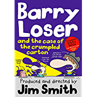 Barry Loser and the Case of the Crumpled Carton (The Barry Loser Series Book 6)