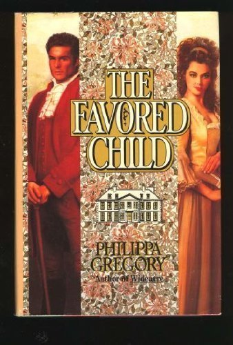 The Favored Child (Wideacre)