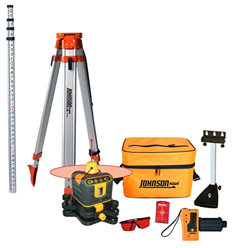 Johnson Level Tool 99-005K