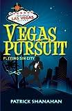 Vegas Pursuit, Patrick Shanahan, 0755215567