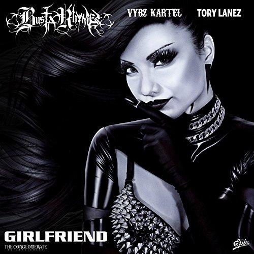 Amazon Girlfriend Clean Busta Rhymes Feat Vybz Kartel