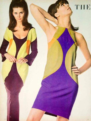 1966 dress style - 2