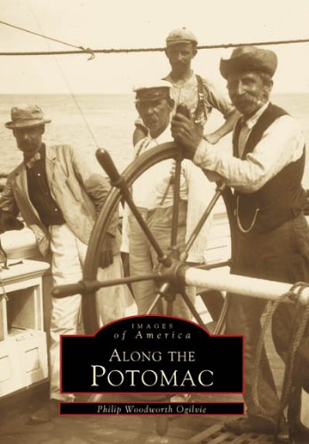 Along the Potomac (DC) (Images of America) PDF