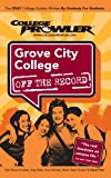 Grove City College, Jessica L. Prol, 1427400709