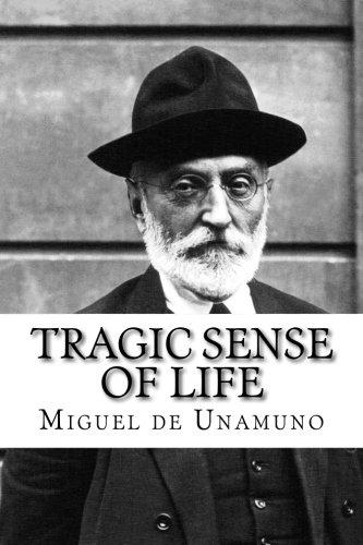 Read Online Tragic Sense of Life pdf epub