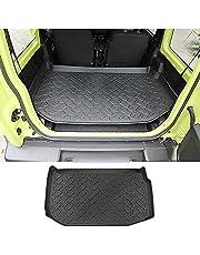 Kofferbakmat Voor Suzuki Jimny 2019+, Krasvast, Waterdicht, Antislip, Stofdicht, Kofferbakbescherming, Decoratieaccessoires