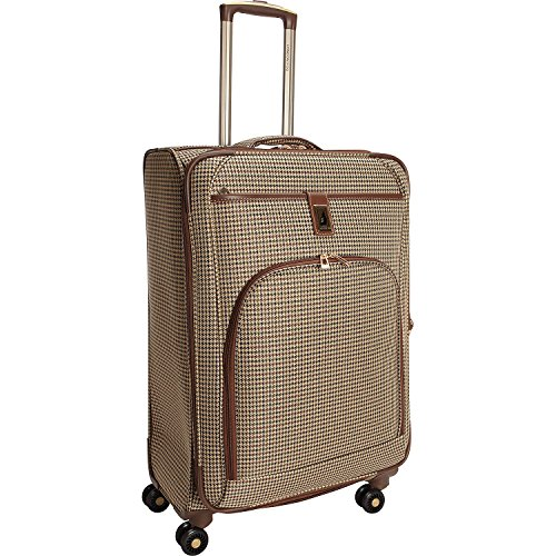 London Fog Cambridge 25 Inch Expandable , Olive by London Fog