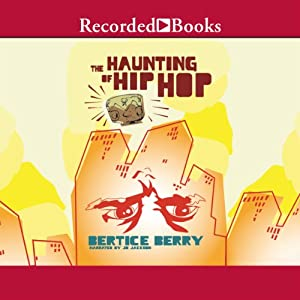 The Haunting of Hip Hop Audiobook
