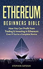 Discover how you can make money with Ethereum - even if you're a technophobe with no prior cryptocurrency knowledge                      In just 11 short months since the beginning of 2017, the price of Ethereum rose from $8.0...