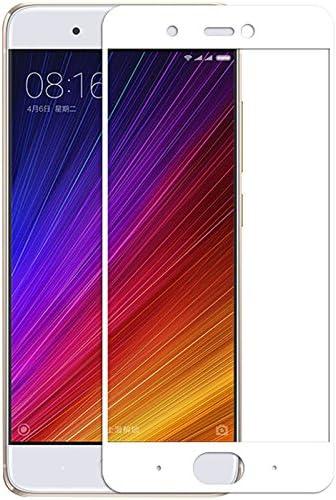 Xiaomi Mi5S Protector de Pantalla Cristal, SMTR® Edge-Cobertura ...