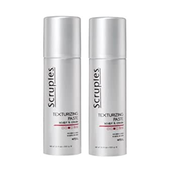 "Scruples Texturizing Paste, 3.5 Ounce ""Set ..."