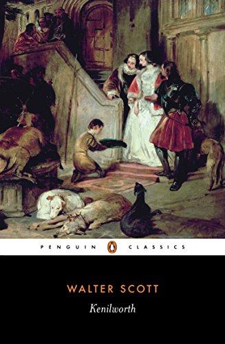 Kenilworth (Penguin Classics)
