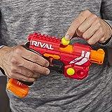 NERF Rival Knockout XX-100 Blaster -- Round