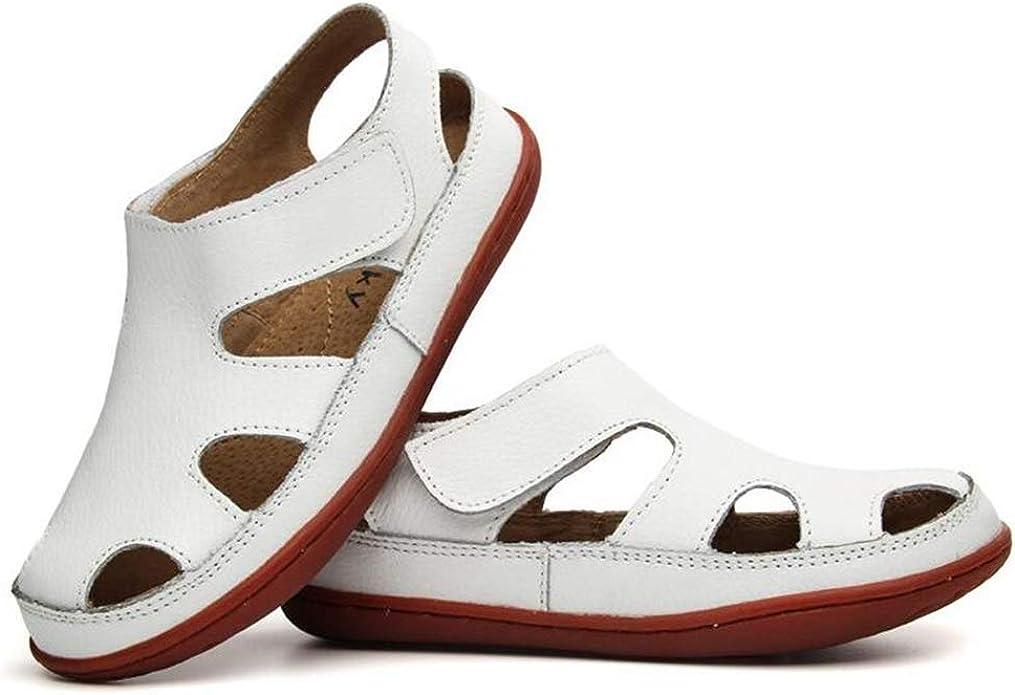 Les Enfants Sandales Casual Mode gar/çons et Filles Sandales antid/érapant Plat Chaussures Sandales Multicolores Plage Chaussures /école Chaussures