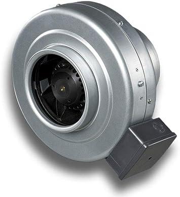KVKMz System - Ventilador radial industrial (sistema de 250 mm de ...