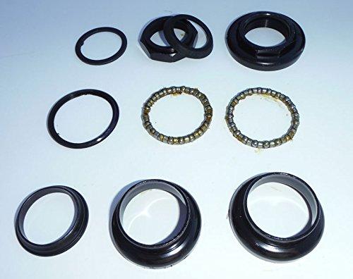 Headset Bearing for 1-1/8 Fork Tube (Dunarri) by Dunarri