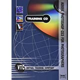 Adobe Photoshop CS3 for Photographers VTC Training CD