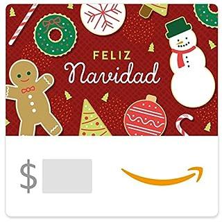 Amazon eGift Card - Dulces de Navidad (B01M64C6TN) | Amazon price tracker / tracking, Amazon price history charts, Amazon price watches, Amazon price drop alerts