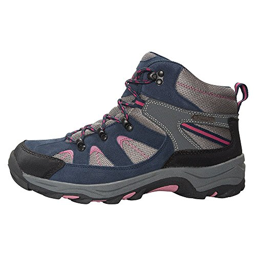 Mountain Warehouse Botas impermeables Rapid para mujer Color baya