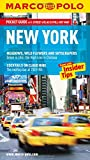 New York Marco Polo Guide (Marco Polo Guides)
