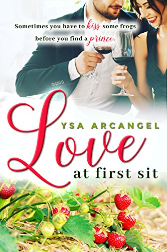 Love at First Sit by [Arcangel, Ysa]