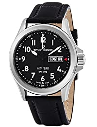 Revue Thommen Airspeed Mens Watch 16020.2537