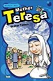 Mother Teresa, YKids Staff, 9810575521