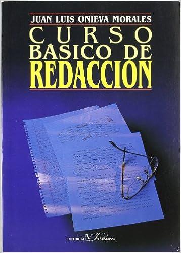 Curso básico de redacción (Cervantes)
