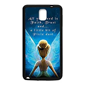 Faithful butterfly spirit Cell Phone Case for Samsung Galaxy Note3