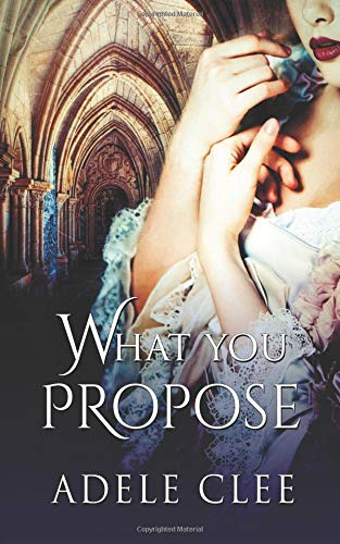 What You Propose (Anything for Love) (Volume 2) pdf