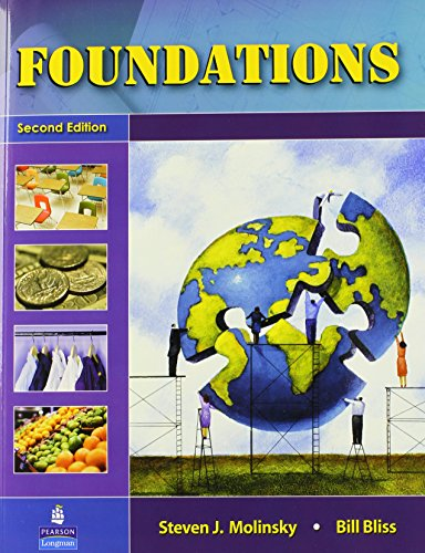 Value Pack: Foundations Student Book and Activity Workbook with Audio CDs