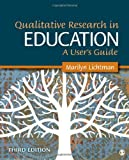 Qualitative Research in Education