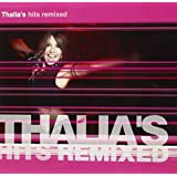 Thalia's Hits Remixed