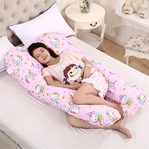12ft Pregnancy Pillows - TTXST Maternity Pillow, Maternity Support Pillow,