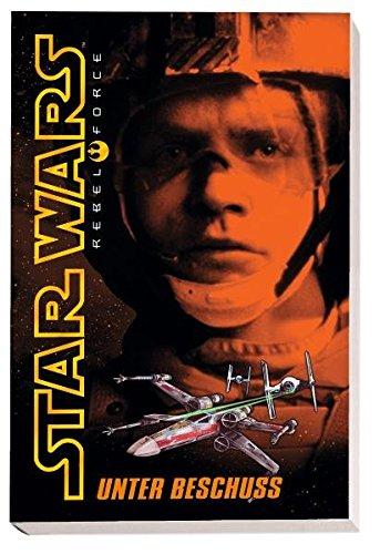Star Wars Rebel Force, Band 4: Unter Beschuss