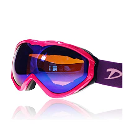 a0f03ec48649 Amazon.com   He-yanjing Snowboarding Goggle