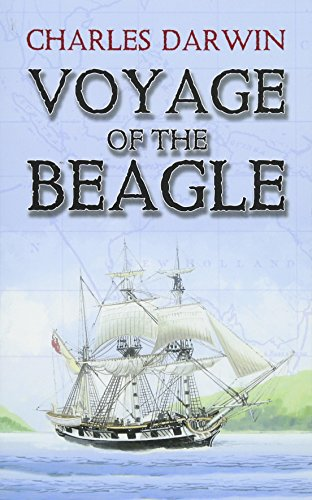 Voyage of the Beagle (Economy Editions)