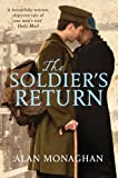 The Soldier's Return, Alan Monaghan, 0330505807