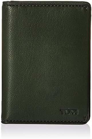 Tumi Men's Chambers Folding Card Case