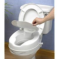 Ayudas tecno dinamicas - Elevador de WC