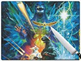 Movie Poster 15 - Godzilla Vs. Standard Cutting Board