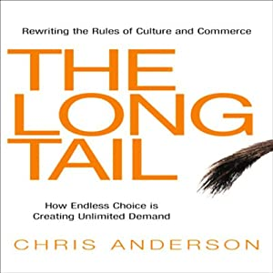 The Long Tail Audiobook