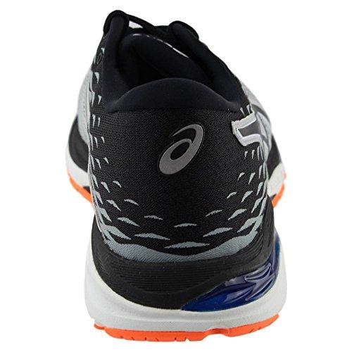 19 Running Gel Shoe Cumulus Mens Grey White ASICS tpwCqvx
