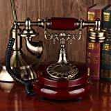 Old fashioned telephone, Retro vintage antique style phone - Best Reviews Guide