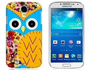 Wrui Owl Protective Case for Samsung Galaxy S4